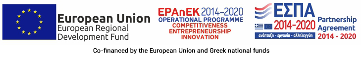 European Union - EPAnEK 2014-2020 - ΕΣΠΑ 2014-2020